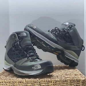 The NorthFace Men's Havoc Mid GTX XRC Boots